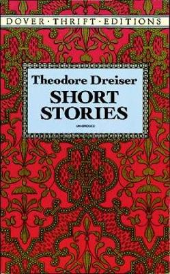 Short Stories - Dover Thrift Editions (Paperback)
