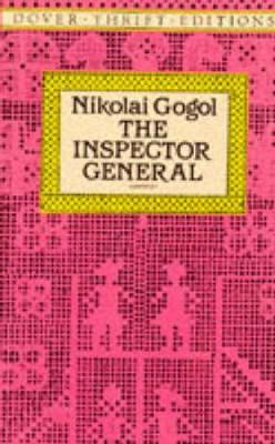 The Inspector General - Dover Thrift Editions (Paperback)