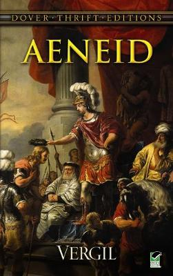 The Aeneid - Dover Thrift Editions (Paperback)