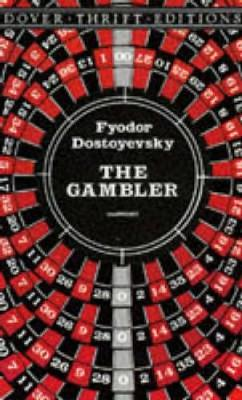 The Gambler - Dover Thrift Editions (Paperback)