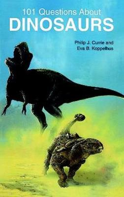 101 Questions About Dinosaurs (Paperback)