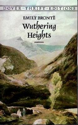 Wuthering Heights - Thrift Editions (Paperback)