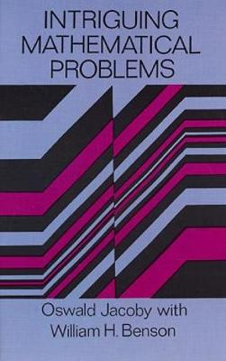 Intriguing Mathematical Problems - Dover Books on Mathematics (Paperback)