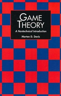 Game Theory: A Nontechnical Introduction - Dover Books on Mathematics (Paperback)