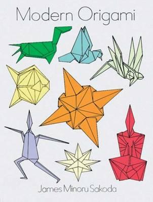Modern Origami (Paperback)