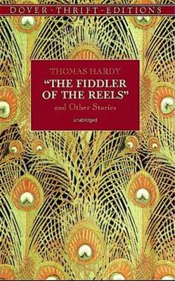 """""""The Fiddler of the Reels and Other Stories - Dover Thrift S. (Paperback)"""