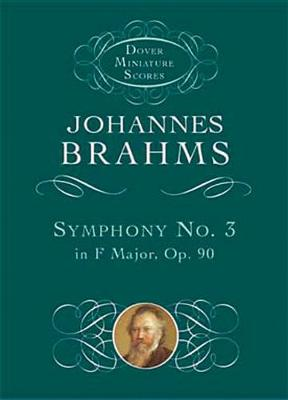 Symphony No.3 in F Major (Paperback)