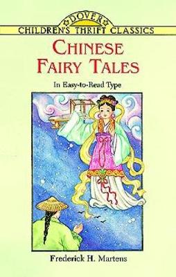 Chinese Fairy Tales - Dover Children's Thrift Classics (Paperback)