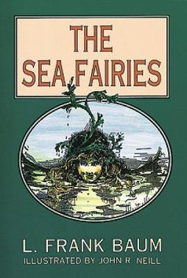 The Sea Fairies - Dover Children's Classics (Paperback)