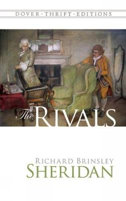 The Rivals - Dover Thrift Editions (Paperback)
