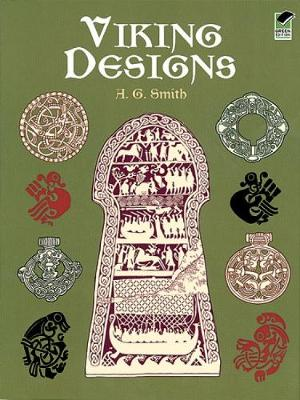 Viking Designs - Dover Pictorial Archive (Paperback)