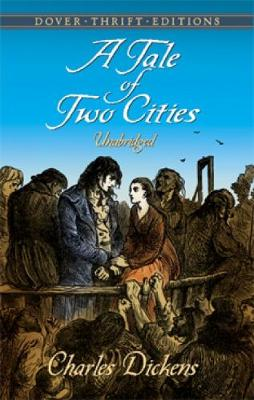 A Tale of Two Cities - Thrift Editions (Paperback)