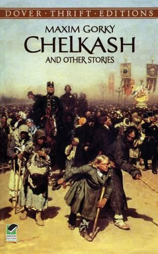 Cheklash and Other Stories - Dover Thrift Editions (Paperback)