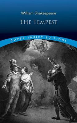 The Tempest - Dover Thrift Editions (Paperback)