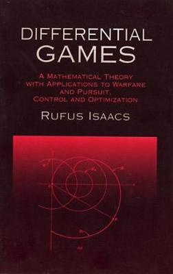 Differential Games - Dover Books on Mathematics (Paperback)