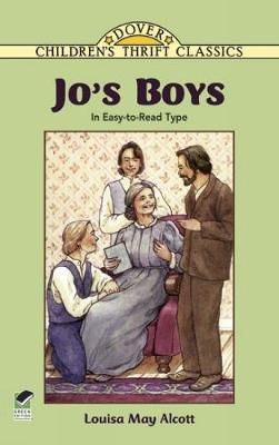 Jo's Boys - Dover Children's Thrift Classics (Paperback)