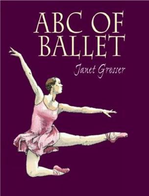 ABC of Ballet (Hardback)