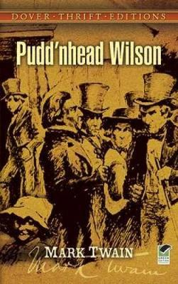 Pudd'Nhead Wilson - Dover Thrift Editions (Paperback)