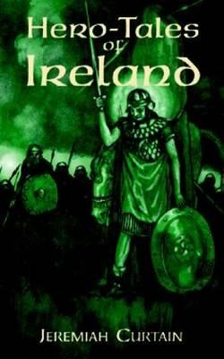 Hero-Tales of Ireland (Paperback)