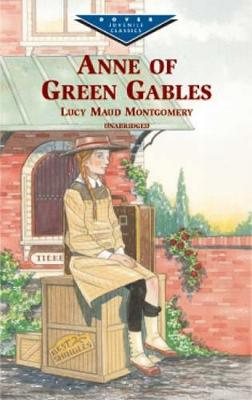 Anne of Green Gables - Evergreen Classics (Paperback)