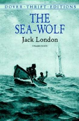 Sea-Wolf - Dover Thrift Editions (Paperback)