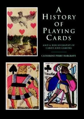A History of Playing Cards (Paperback)