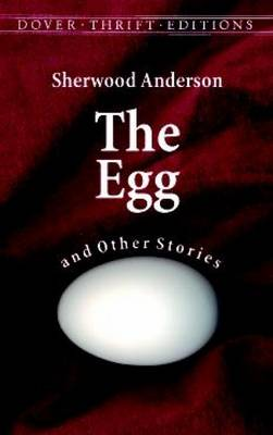 The Egg and Other Stories - Dover Thrift Editions (Paperback)