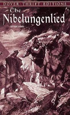 Nibelungenlied - Dover Thrift Editions (Paperback)