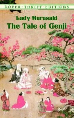 The Tale of Genji - Dover Thrift Editions (Paperback)