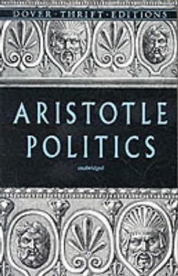 Politics - Dover Thrift Editions (Paperback)