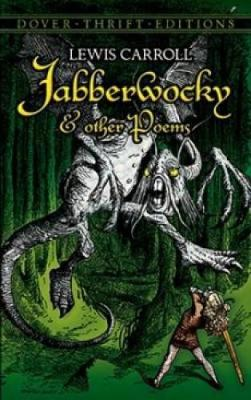 Jabberwocky and Other Poems - Dover Thrift Editions (Paperback)