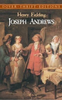 Joseph Andrews - Dover Thrift Editions (Paperback)