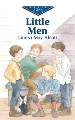 Little Men - Dover Children's Evergreen Classics (Hardback)