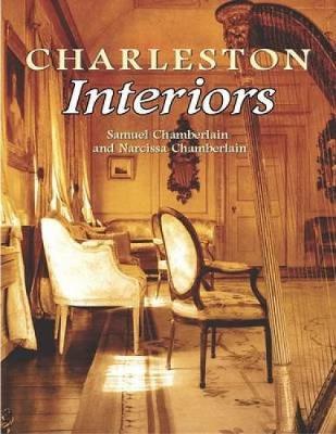 Charleston Interiors - Dover Architecture (Hardback)