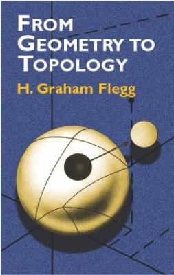 From Geometry to Topology - Dover Books on Mathematics (Hardback)