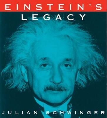 Einstein's Legacy (Hardback)