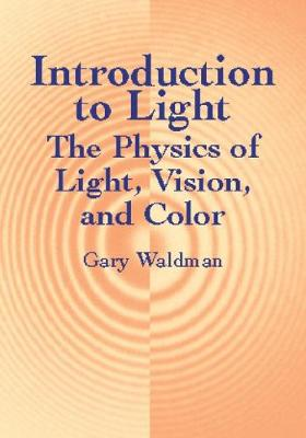 Introduction to Light - Dover Books on Physics (Paperback)