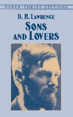 Sons and Lovers - Dover Thrift Editions (Paperback)