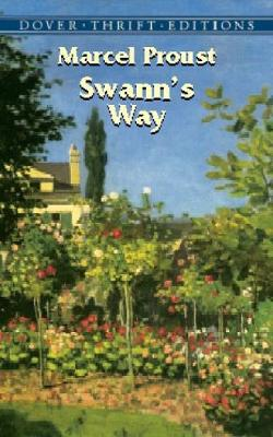 Swann's Way - Dover Thrift Editions (Paperback)