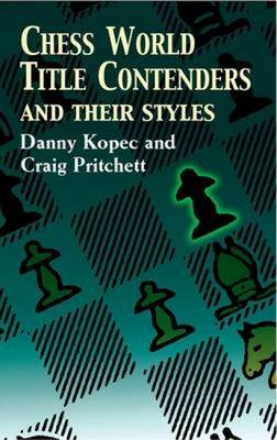Chess World Title Contenders (Paperback)
