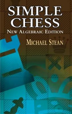 Simple Chess - Dover Chess (Paperback)