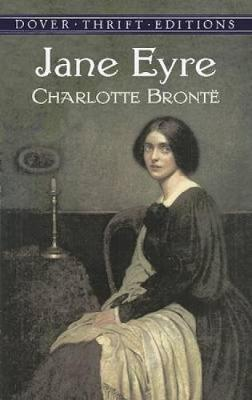 Jane Eyre - Thrift Editions (Paperback)