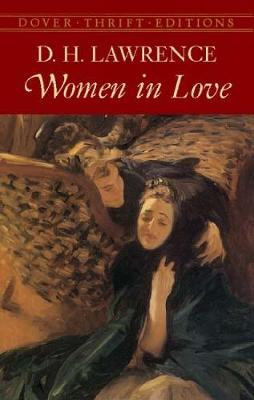 Women in Love - Dover Thrift Editions (Paperback)