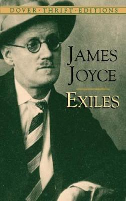 Exiles - Dover Thrift Editions (Paperback)