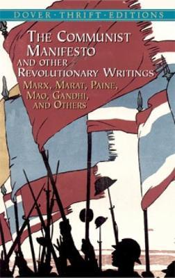 Communist Manifesto - Dover Thrift Editions (Paperback)