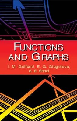 Functions and Graphs - Dover Books on Mathematics (Paperback)