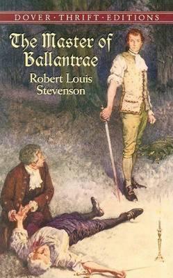 The Master of Ballantrae - Dover Thrift S. (Paperback)