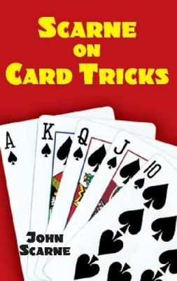 Scarne on Card Tricks - Dover Magic Books (Paperback)