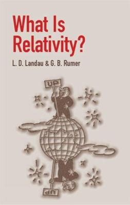 What is Relativity? (Paperback)