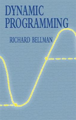 Dynamic Programming - Dover Books on Computer Science (Paperback)